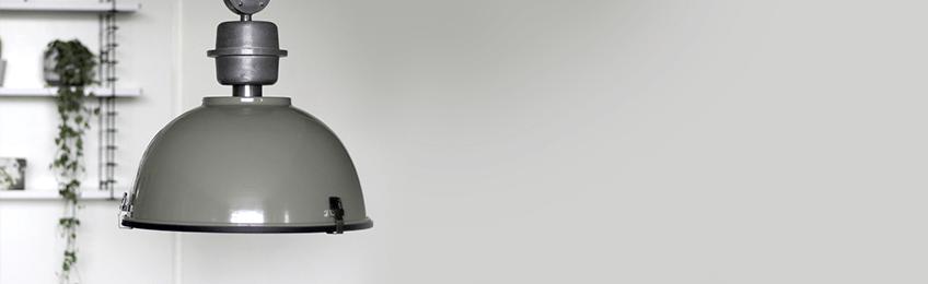 Steinhauer hanglampen