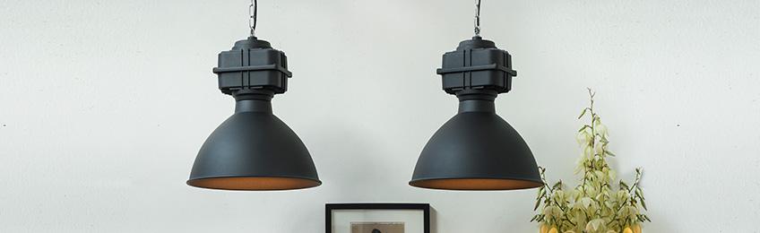 LED hanglampen