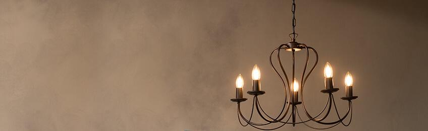 LED kroonluchters