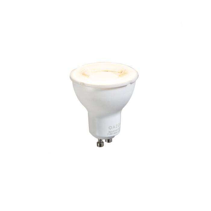 GU10-LED-7W-700-Lumen-warm-licht-3000K