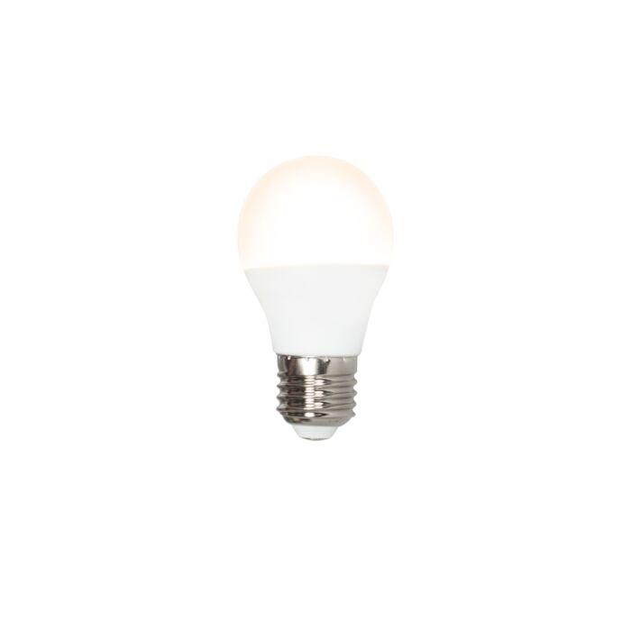 LED-lamp-G45-E27-5W-3000K