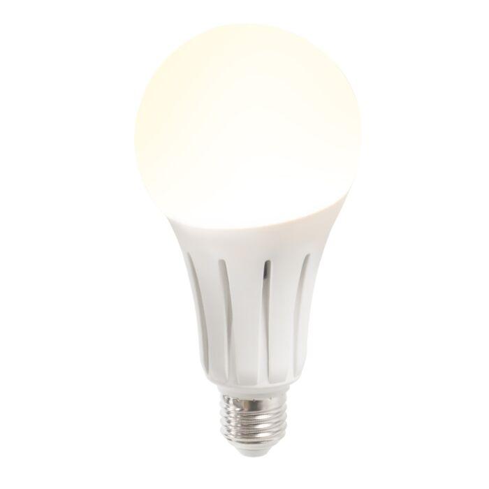 LED-lamp-B80-24W-E27-warmwit