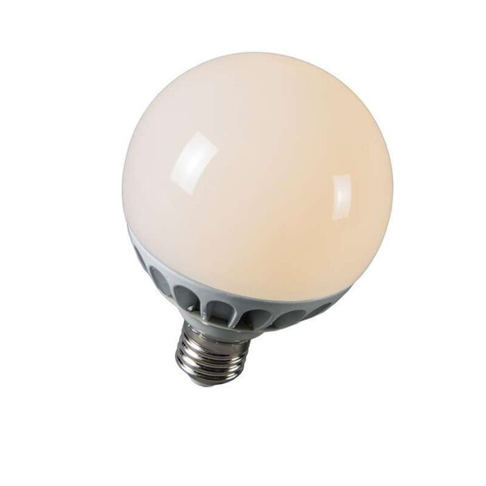 LED-globe-95mm-E27-8W/450LM-=-ca.-40W-warm-wit
