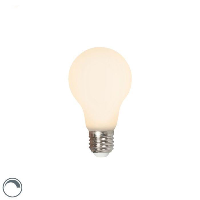 E27-dimbare-LED-lamp-A60-4W-380lm-2700-K