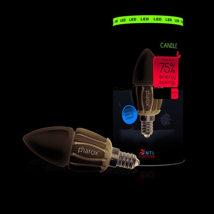 Pharox-LED-lamp-200-candle-E14-5W
