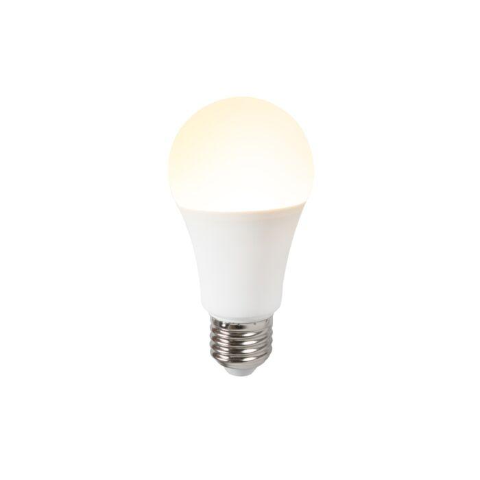LED-lamp-B60-12W-E27-warmwit