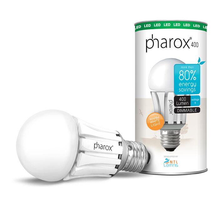 Pharox-LED-lamp-400-E27-8W