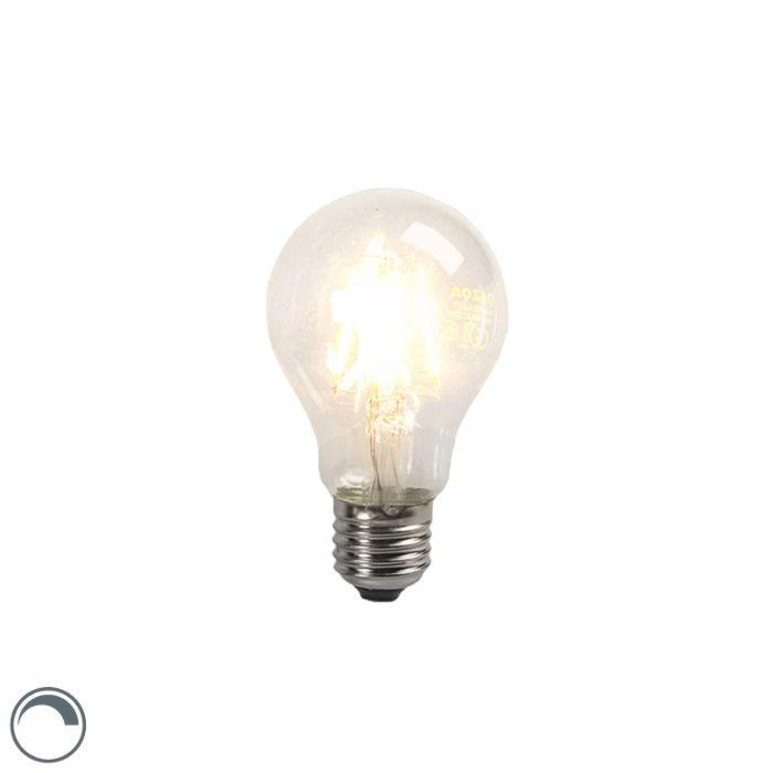 E27-dimbare-LED-filament-lamp-4W-390LM-2700K