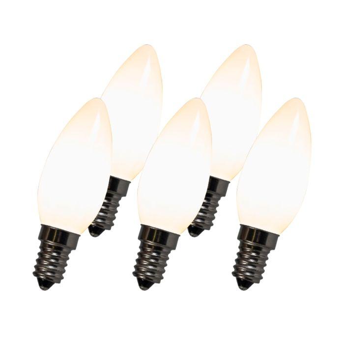 Filament-LED-lamp-C35-E14-2W-2700K-wit-set-van-5