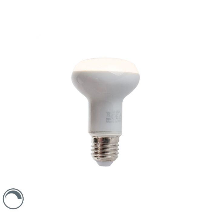 E27-dimbare-LED-reflectorlamp-R63-5W-370-lm-2900K