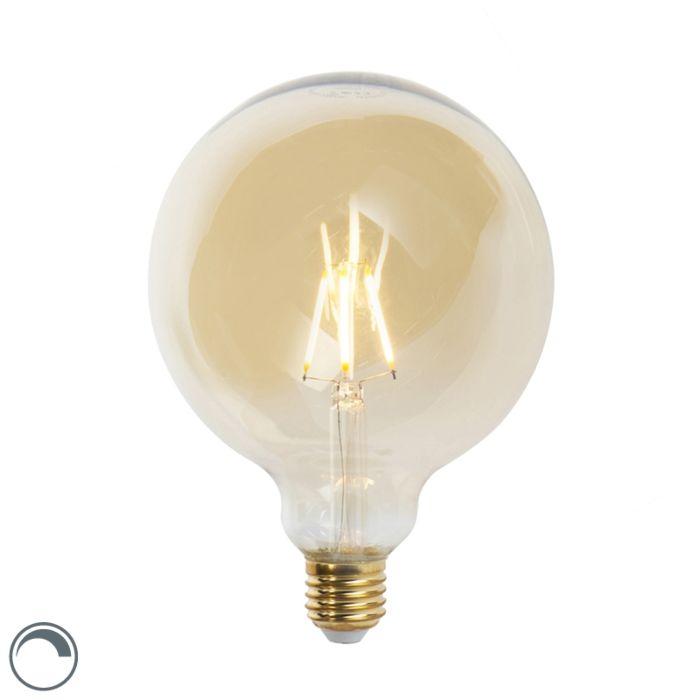 E27-dimbare-LED-filament-lamp-G125-goldline-360-lumen-2200K
