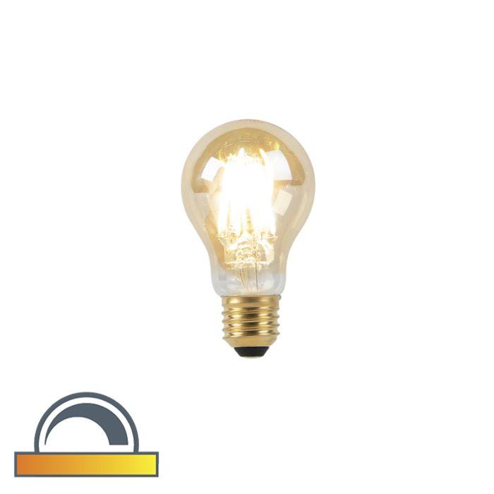 LED-lamp-E27-A60-8W-2000-2600K-dim-to-warm-goldline-filament