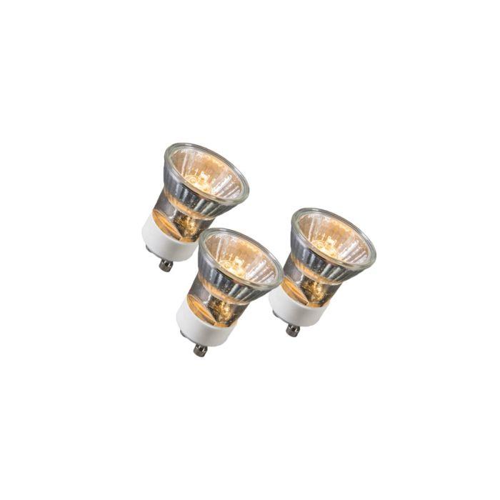 Set-van-3-GU10-Halogeenlamp-35W-230V-35mm