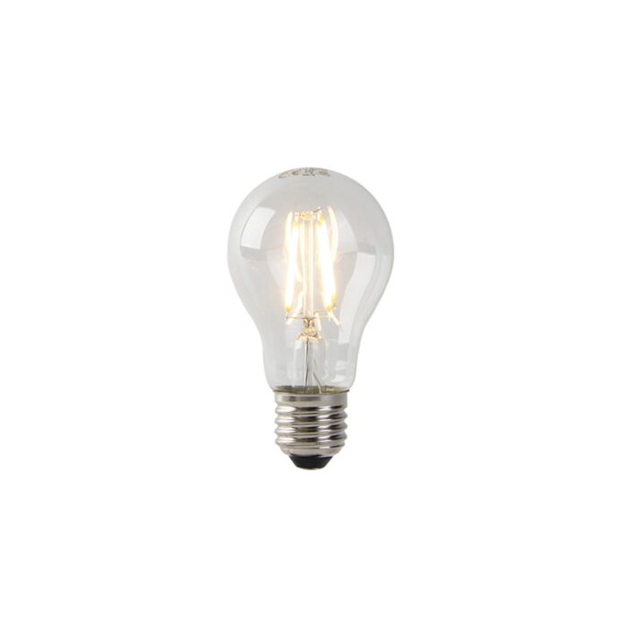 LED-lamp-A60-E27-3W-2200K-helder-filament