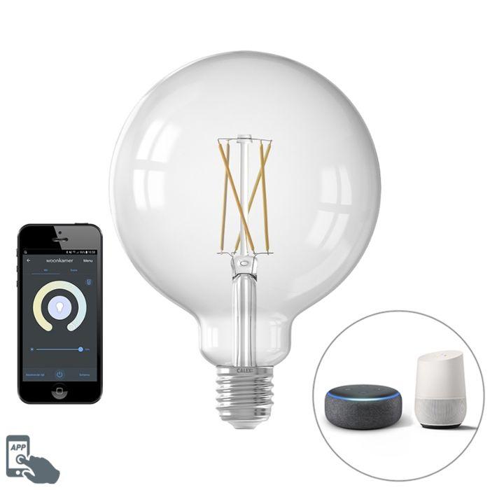 Smart-E27-dimbare-LED-lamp-7,5W-1055-lm-1800-3000K