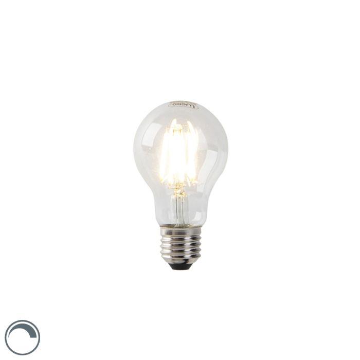 E27-dimbare-LED-filament-lamp-A60-7W-806-lm-2700K-helder