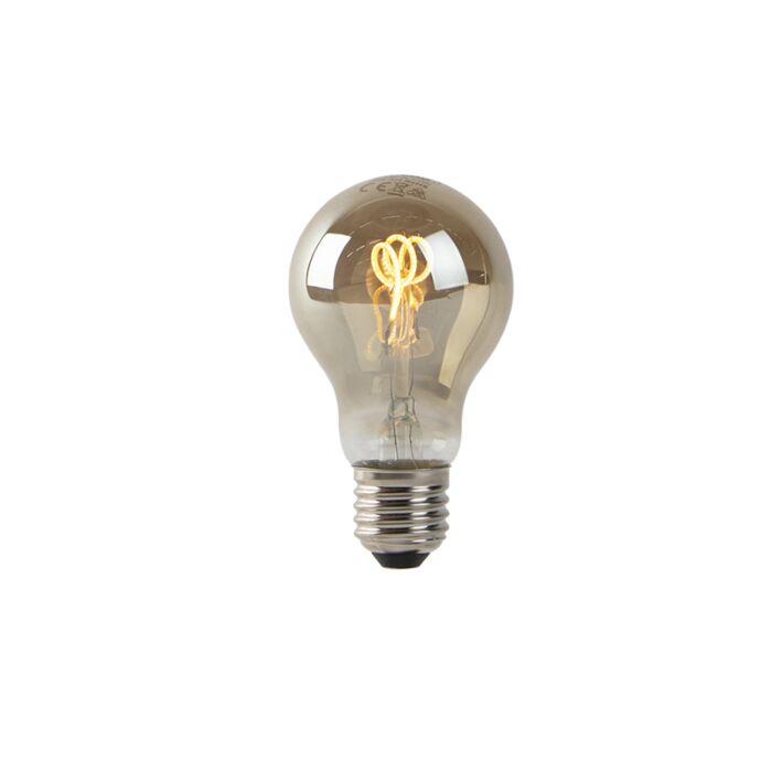 E27-LED-spiraal-filament-lamp-smoke-glas-A60-2W-80-lm-2200K-