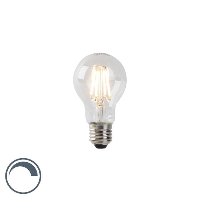 E27-dimbare-LED-filament-lamp-A60-helder-glas-4W-300-lm-2200K-
