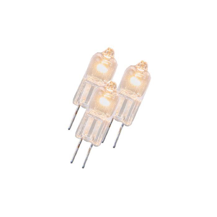 Set-van-3-halogeenlamp-G4-5W-12V-helder