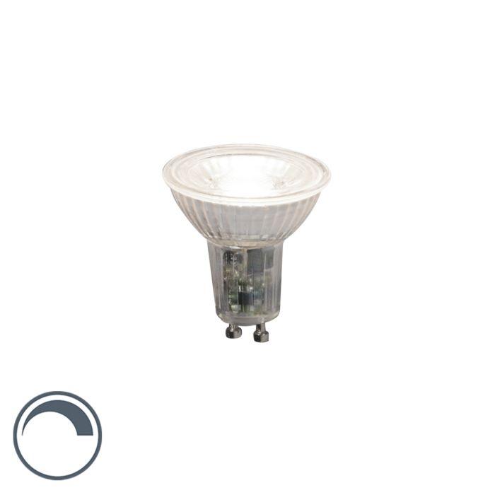 GU10-dimbare-LED-lamp-6W-570-lumen-4000K