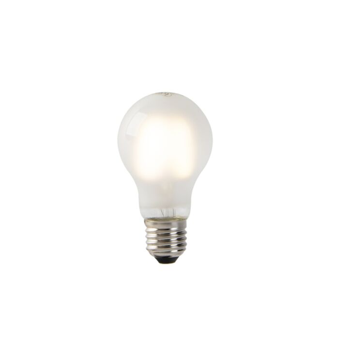 E27-LED-filament-lamp-mat-glas-A60-2W-200-lm-2700K