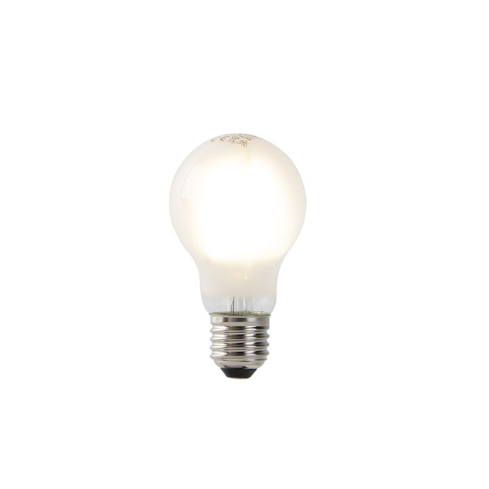 E27-LED-filament-lamp-mat-glas-A60-4W-450-lm-2700K
