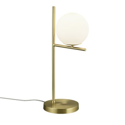 Art-Deco-tafellamp-goud-met-opaal-glas---Flore