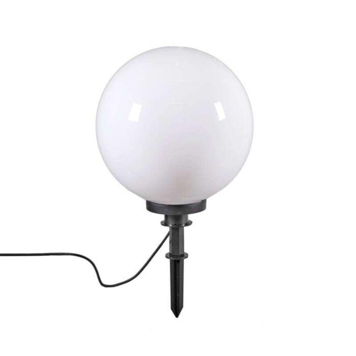 Moderne-buitenlamp-met-grondpin-50-cm-IP44---Bol