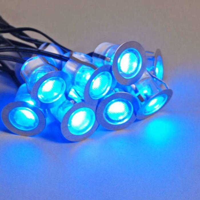 Komo-LED-inbouwset-van-10-stuks-IP65-blauw