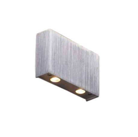 Wandlamp-Otan-LED-aluminium