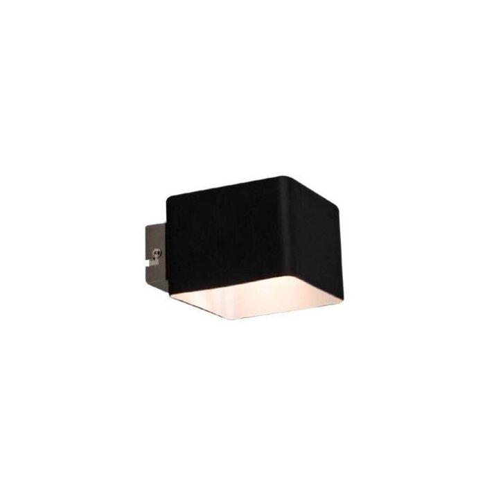 Wandlamp-Nova-zwart
