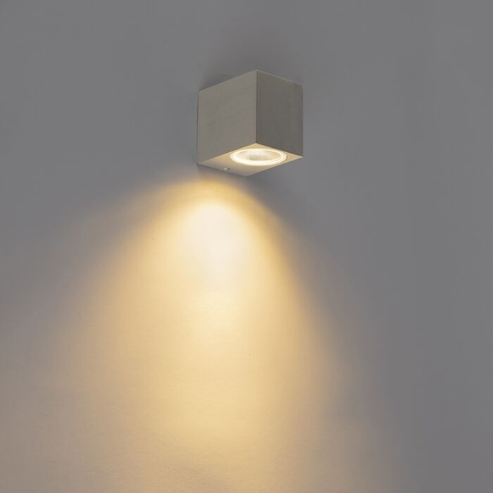 Moderne-wandlamp-aluminium-IP44---Baleno-I