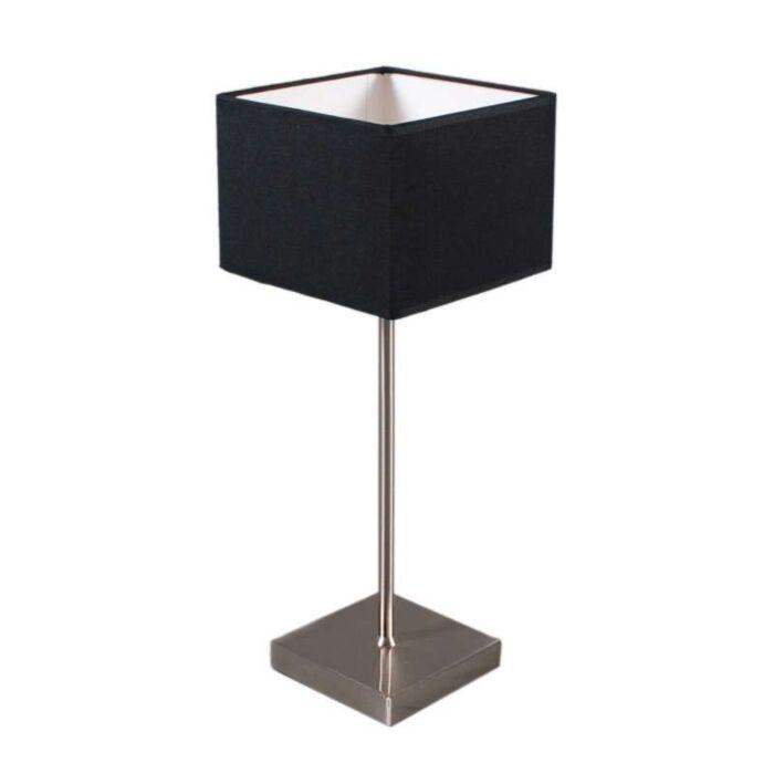 Tafellamp-VT-small-zwart