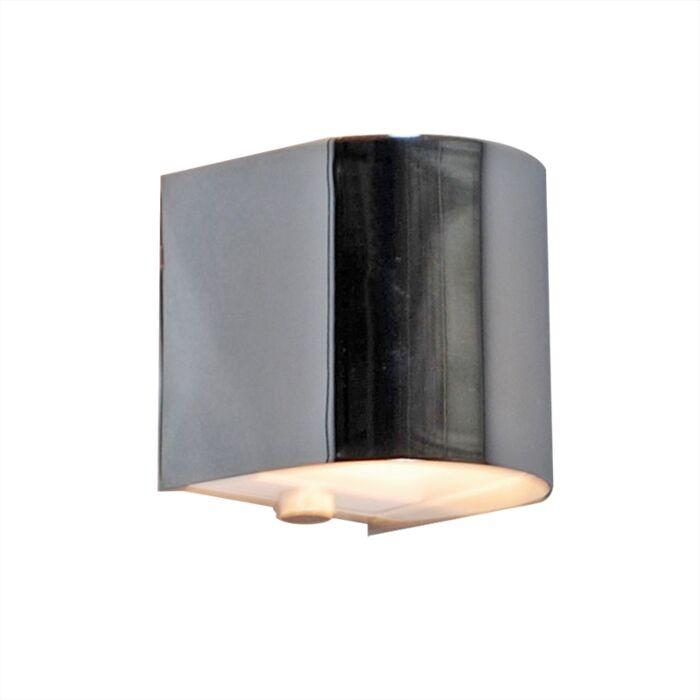 Wandlamp-Torci-chroom