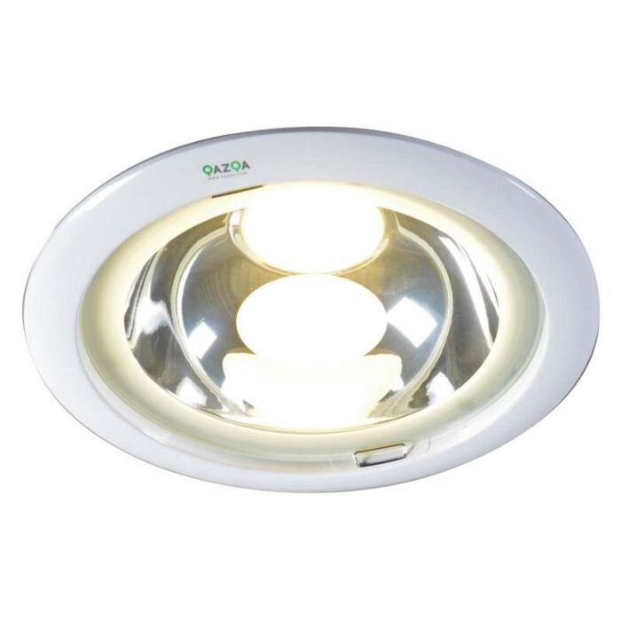 Inbouwlamp-New-Lumiled-25W-wit
