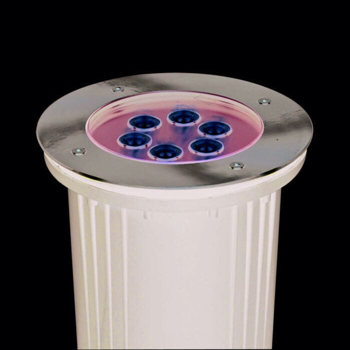 Grondspot-Power-LED-6-x-1-W