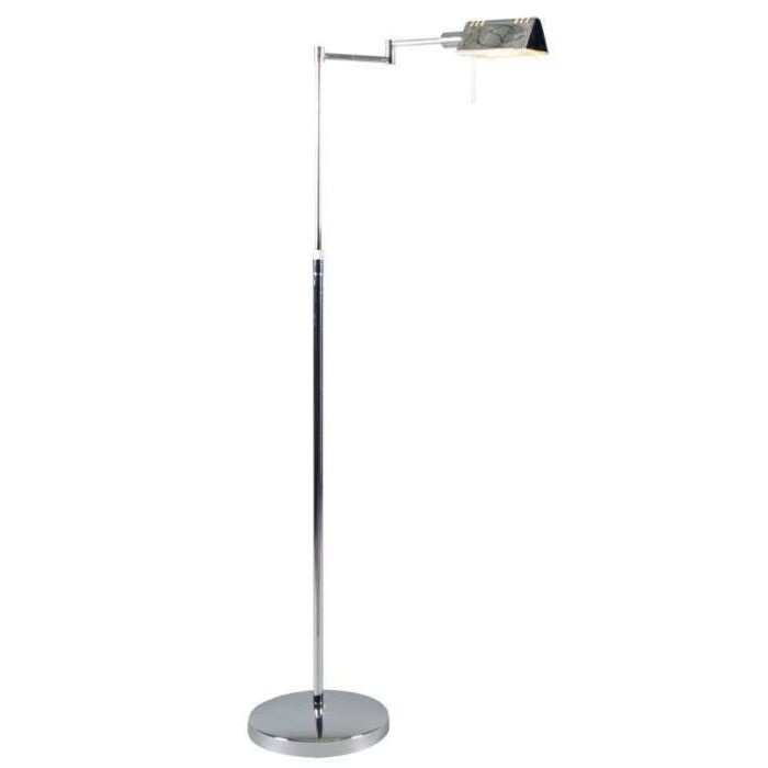 Vloerlamp-Sugar-chroom