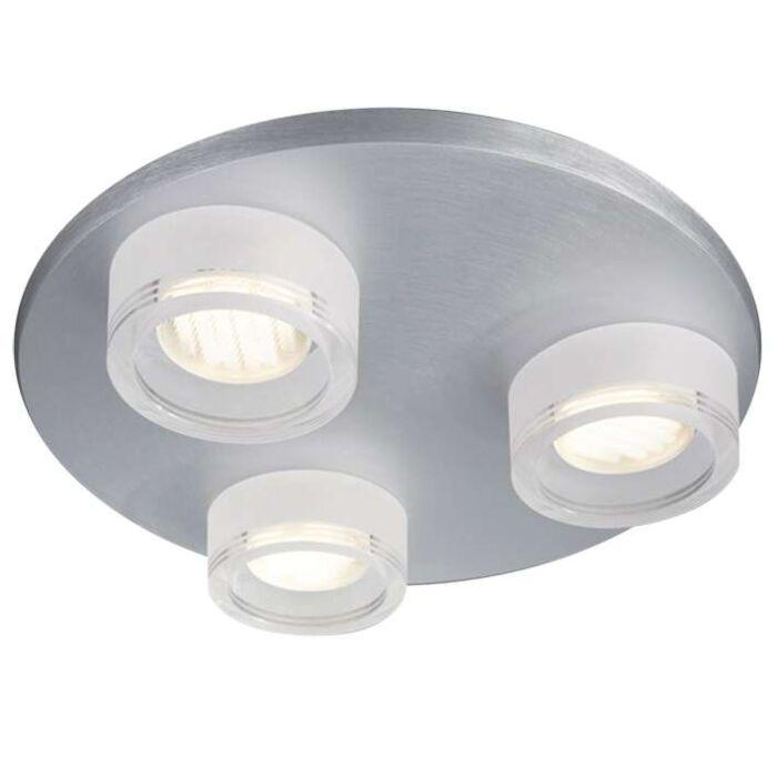 Philips-My-Living-plafonniere-Bayley-3-aluminium