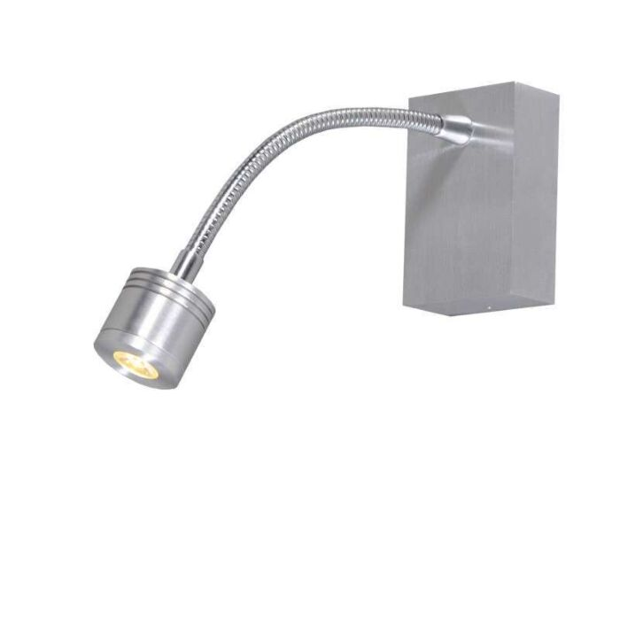 Wandlamp-Yet-1-aluminium