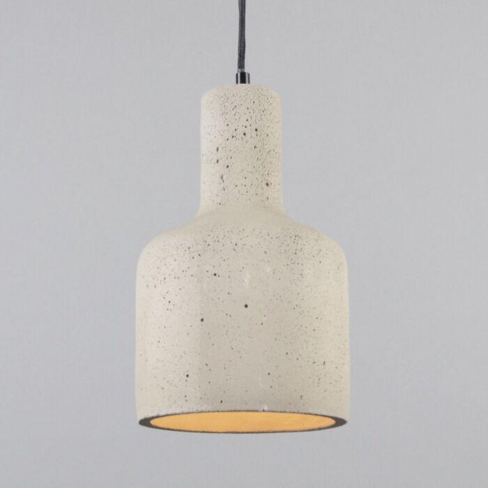 Hanglamp-Concrete-3-grijs
