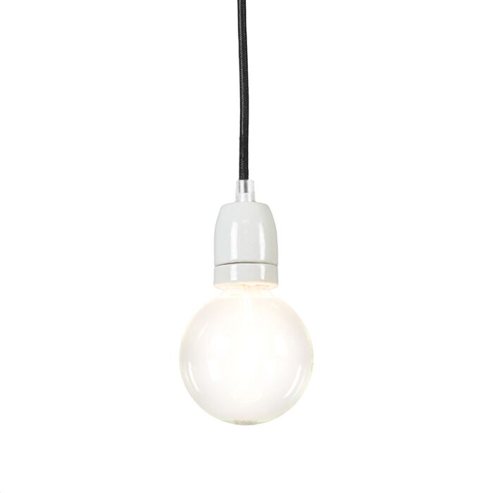 Hanglamp-Cavo-zwart
