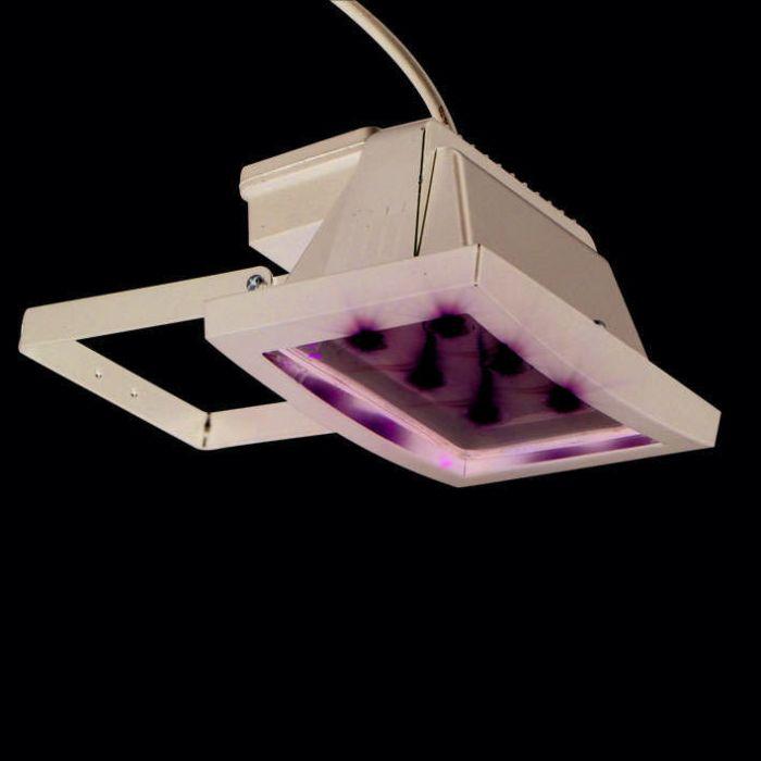 LED-straler-VAP-6-zwart