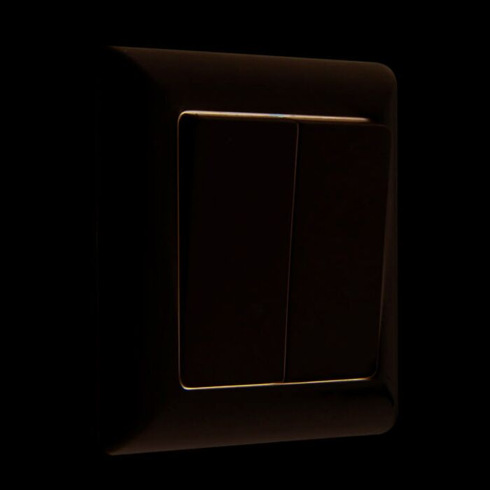 Serie-wisselschakelaar-Basic-wit-compleet-met-raam