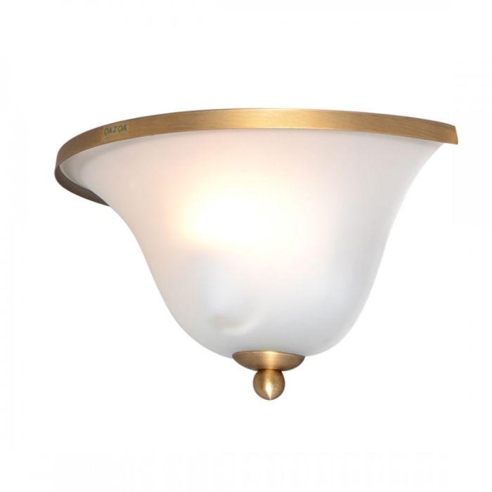 Wandlamp-Elegance-brons