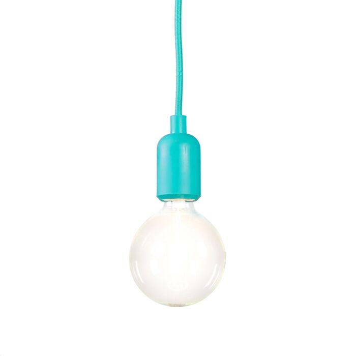 Hanglamp-Cava-turquoise
