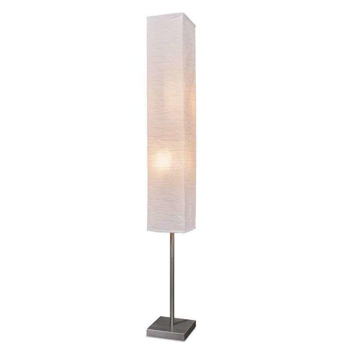 Vloerlamp-Panatella-creme-wit