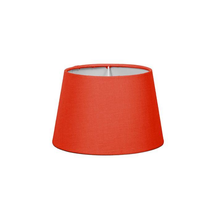 Kap-18cm-rond-SD-E27-rood