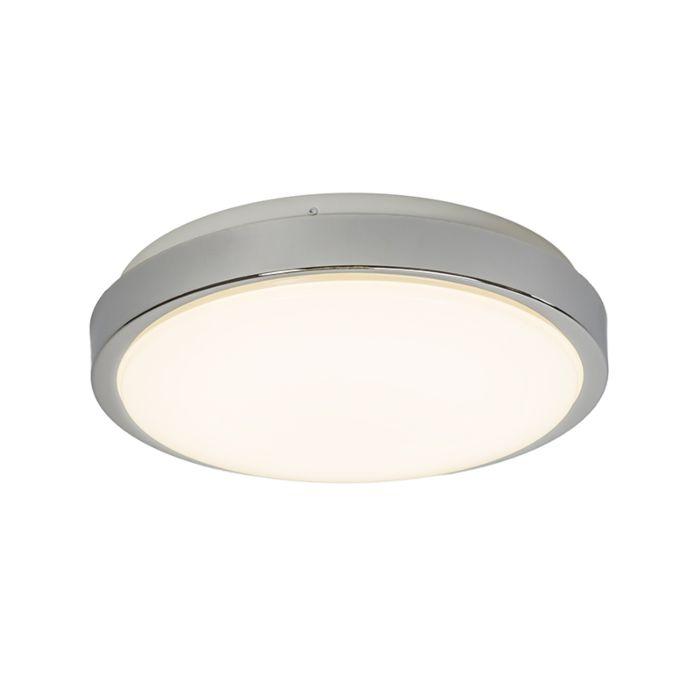 Plafonniere-Avant-12W-LED-chroom
