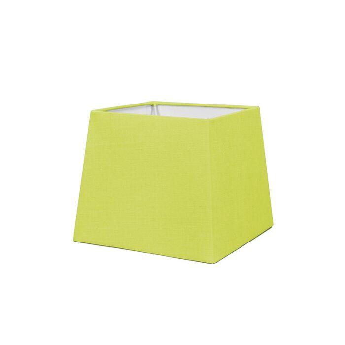 Kap-18cm-vierkant-SD-E27-groen