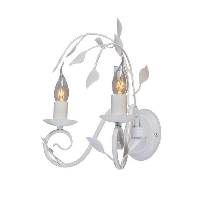 Wandlamp-Ramoscelli-2-wit